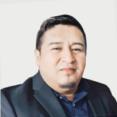 Diácono. Vidal Chávez